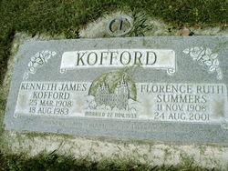 Kenneth James Kofford