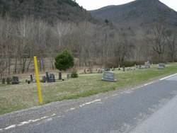Bluestone Cemetery