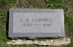 Louis Beller Campbell