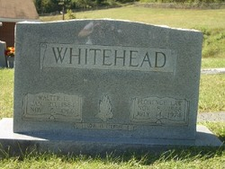 Walter Edward Whitehead