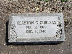 Clayton C. Curless