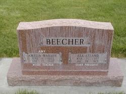 Asa Leland Beecher
