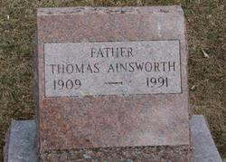 Thomas Ainsworth