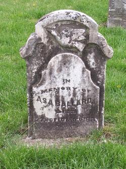 Asa Ballard