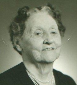 Lillien Mayhew Gault Wolfe