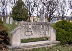Story Cemetery