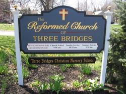Three Bridges Reformed Church Cemetery