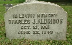 Charles J. Aldridge