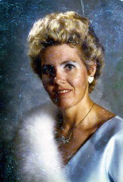 Linda Elaine <I>Babinate</I> Bollin