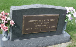 Austin W Eastridge