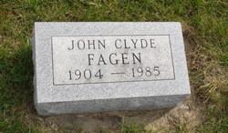 John Clyde Fagen