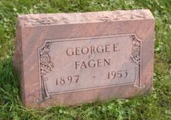 George Elliott Fagen