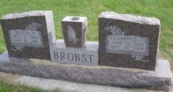 Gracia E Brobst