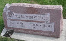 Terry V Brooks