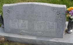 Robert W Easterlie