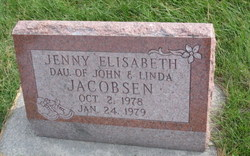 Jenny Elisabeth Jacobsen