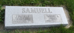 Willis A Samuell