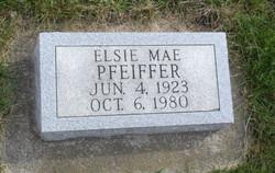Elsie Mae Pfeiffer