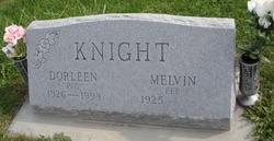 Melvin Knight