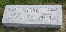 Bessie Fagen