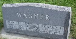 Ronald J Wagner