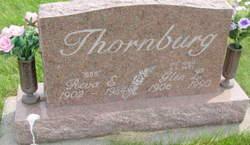 PFC Glen L Thornburg