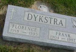 Frank Dykstra
