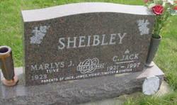 Marlys J Sheibley
