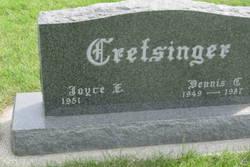 Dennis C Cretsinger