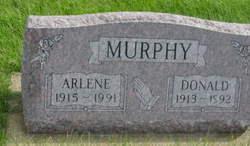 Donald Murphy