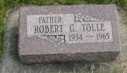 Robert Glen Tolle
