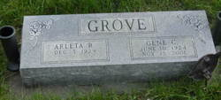 Arleta Rae Grove