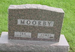 James Moorby