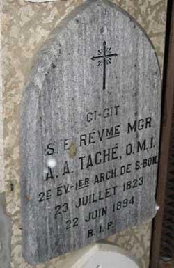 Rev Fr Alexandre-Antontin Tache