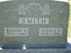 Stella Adele <I>Shaw</I> Smith