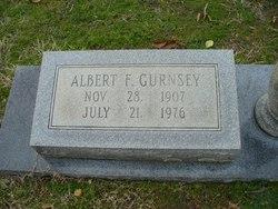 Albert F Gurnsey