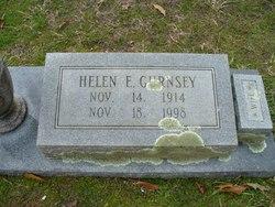 Helen E. <I>House</I> Gurnsey