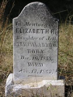 Elizabeth R. Davis