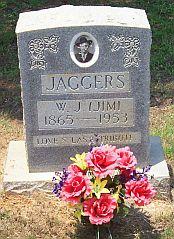 William James Jaggers