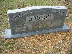 Shirley A Dodson