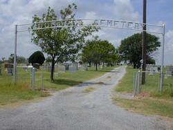 Goodlett Cemetery
