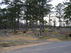 Chatsworth Heights Cemetery
