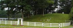 Old Gap Creek Church Cemetery