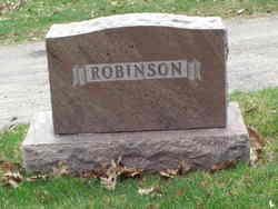 Arthur Edson Robinson