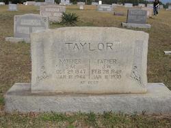 James Washington Taylor