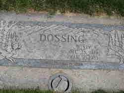 Henry Dossing