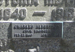 Charles H. Albertson