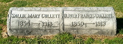 Oliver Francis Collett