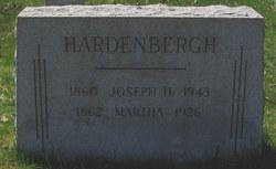 Martha Hardenbergh