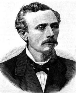 Dietrich Conrad Smith